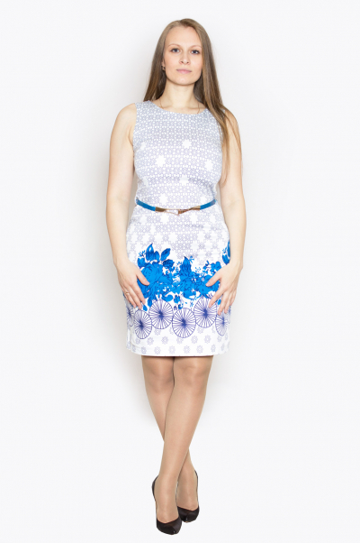 Платье, арт.KL0186