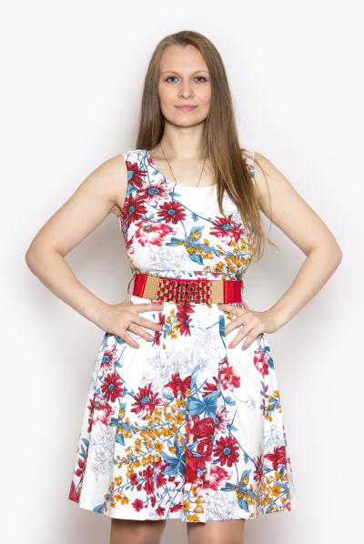 Платье, арт.KL0166