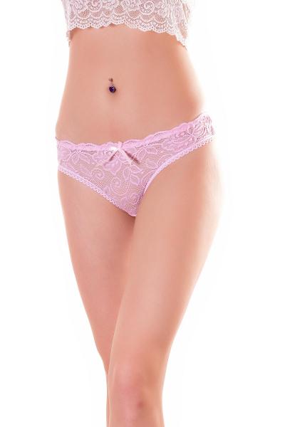 Трусы женские, артикул: HL33350, цвет - розовый