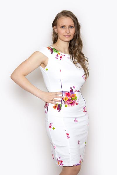 Платье, арт.KL0585