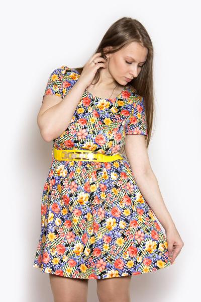 Платье, арт.KL0699