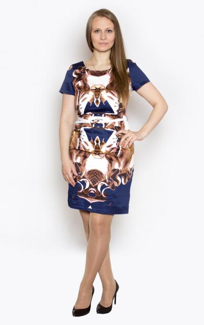 Платье, арт.KL0592
