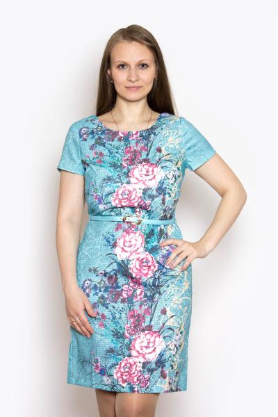 Платье, арт.KL0680