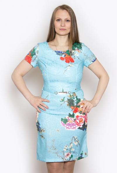 Платье, арт.KL0657