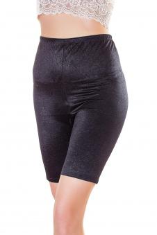 Корректирующее белье, цвет - черный