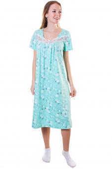 Сорочка, цвет - расцветки в ас.